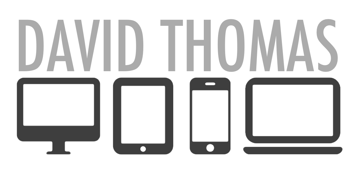 David Thomas Design & Development