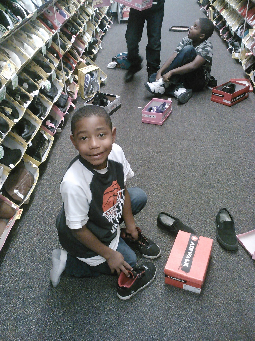 Meltzer payless Shoe shopping trip IMG070.jpg