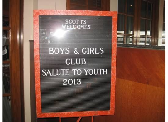 Salute to Youth 2013