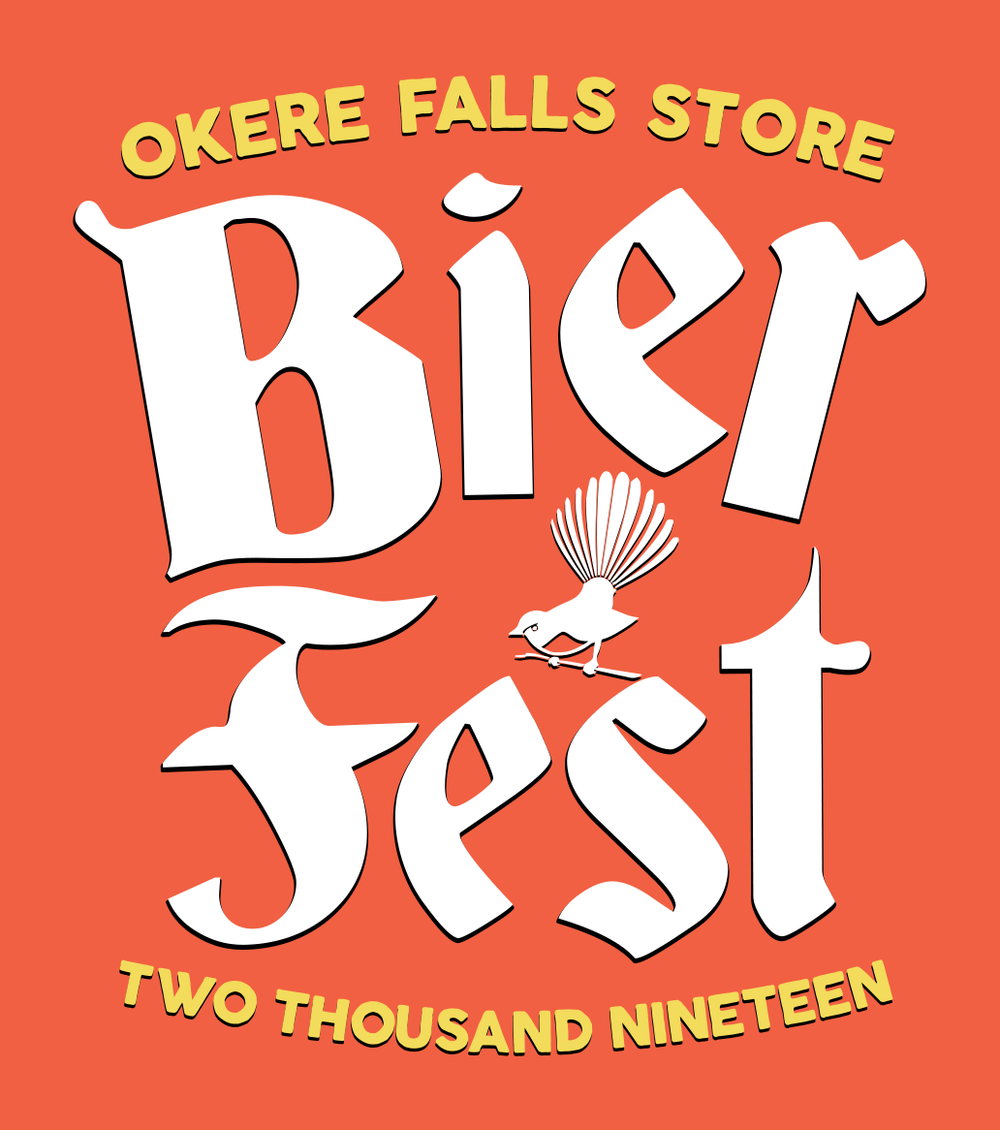 Events — Okere Falls Store