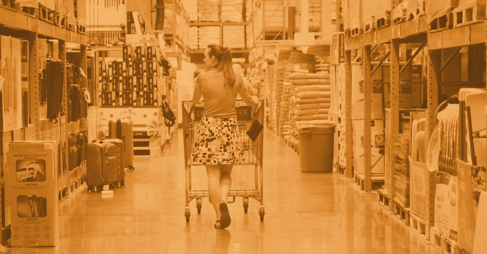 PROVIDING SOLUTIONS FOR BRANDS IN OVER 50,000 RETAIL OUTLETS.