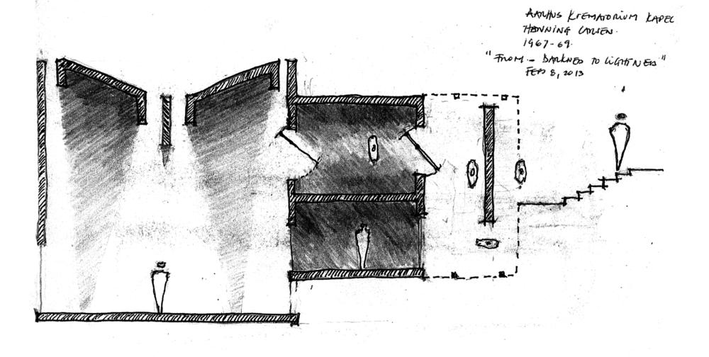 Aarhus Crematorium (1968)