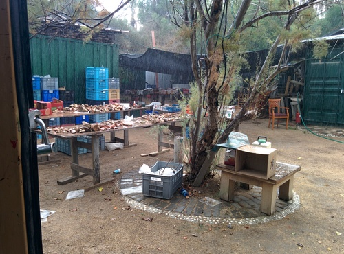 The Pottery Compound