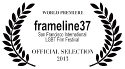 June 23, 2013 Meet the Beavers world premiere and official selection of San Francisco's Frameline LGBTQ film festival at the Roxie. Sold out show!