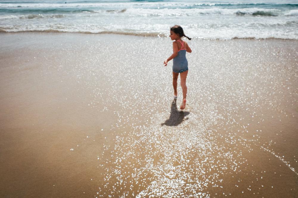 Pippa, Pambula Beach, 2014