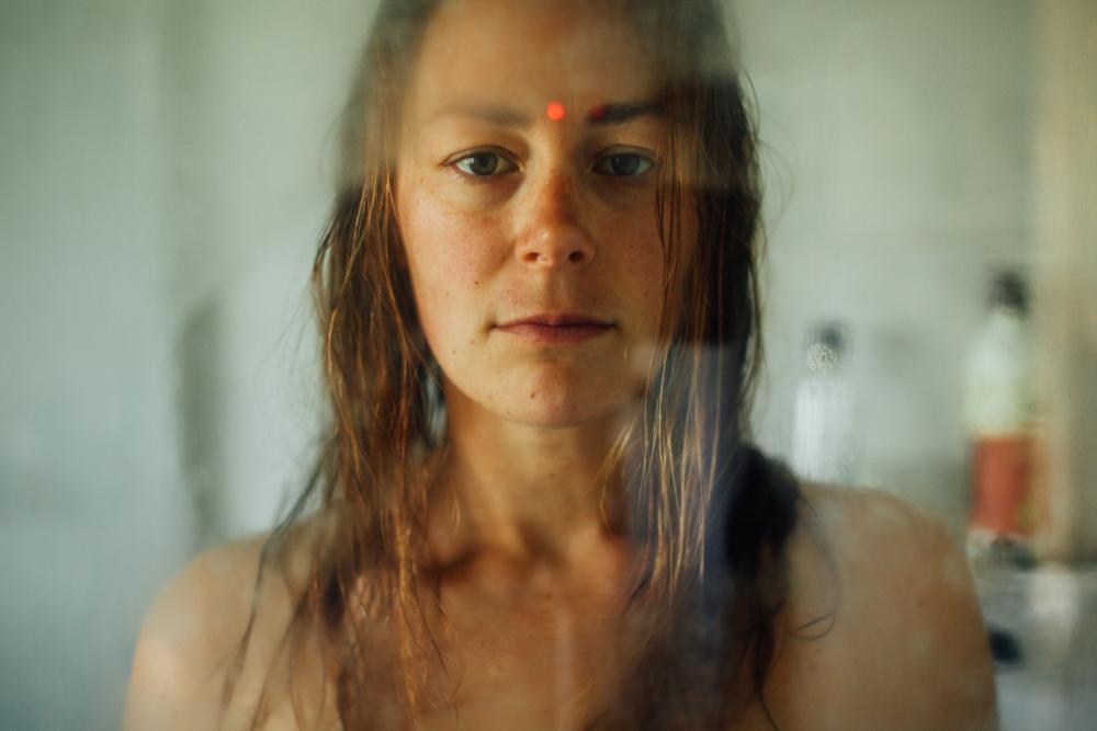Self-Portrait, Lang Lang, 2015