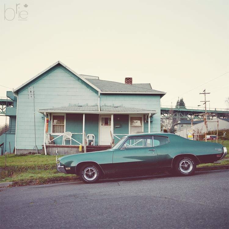 © brie mullin 2011