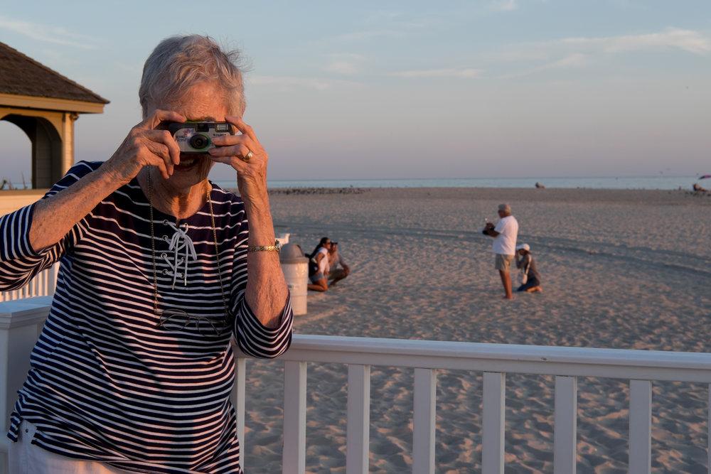 2.Irene and the Fuijifilm Camera.jpg