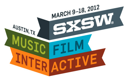 SXSW 2012: Smith & Lee was part of the jury for the Film Title Design Competition.