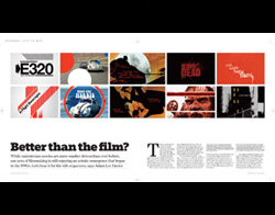 "Creative Review: ""Better than the Film?"" Features  Juno"