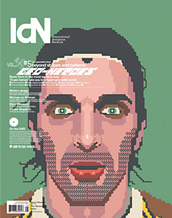 IDN Magazine, Volume 15 Number 5  Features  Juno, Thank You For Smoking