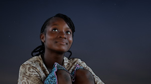 Girl Rising, Sierra Leone chapter
