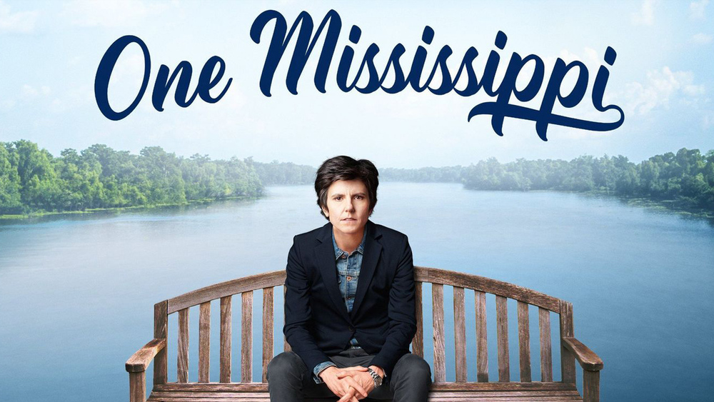 ONE MISSISSIPPI   Amazon   main titles