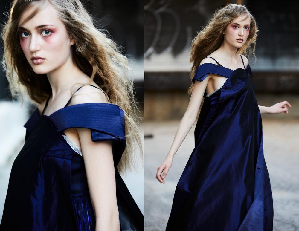 Haley Lundberg, American Designer