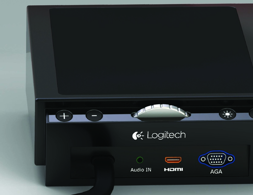 Logitech Projector