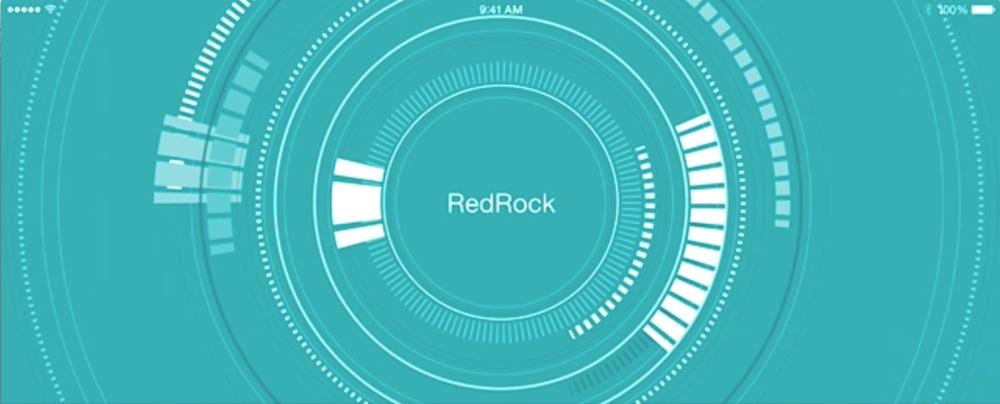 IBM RedRock