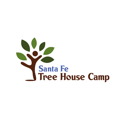 Santa Fe Tree House Camp Logo