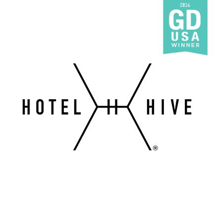 Hotel Hive Logo
