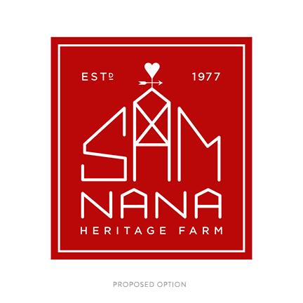 SamNana Heritage Farm