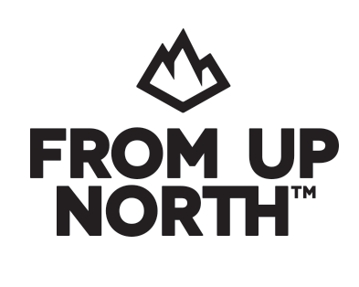 Featured on  From Up North