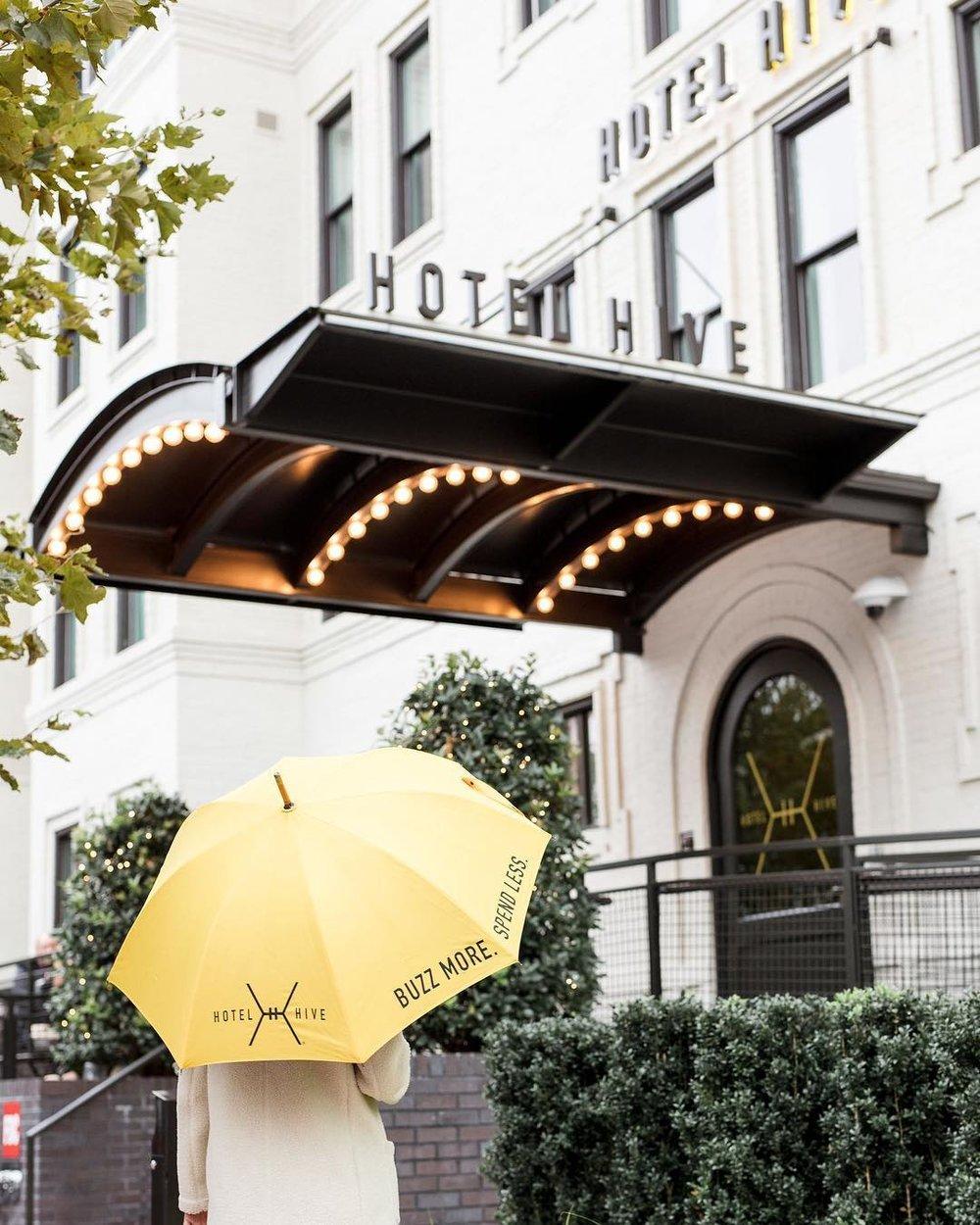 PHOTO CREDIT HOTEL HIVE