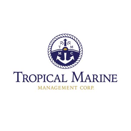 Tropical Marine Mgt. Corp Logo