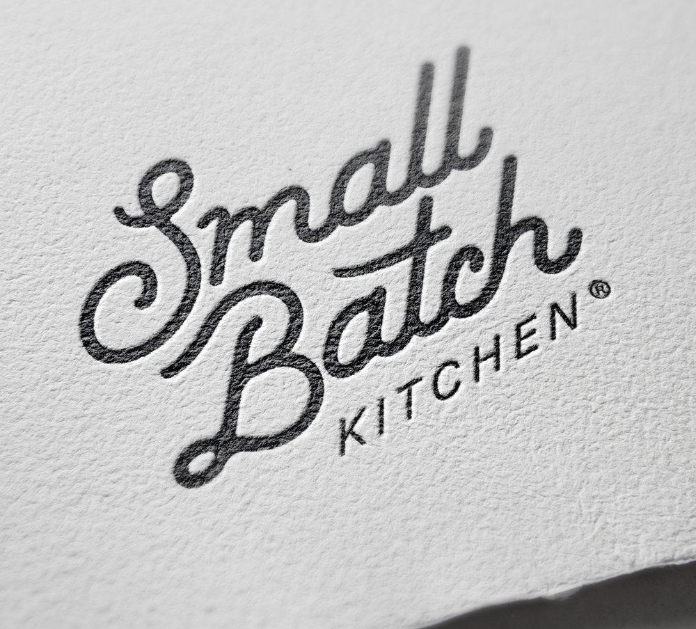 Small Batch Kitchen