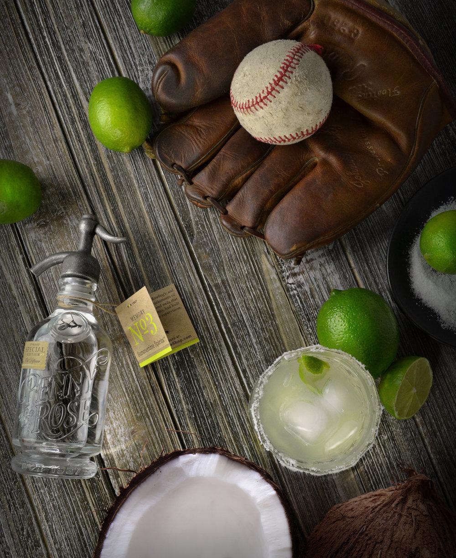 Summertime Spirits Diffuser Oil