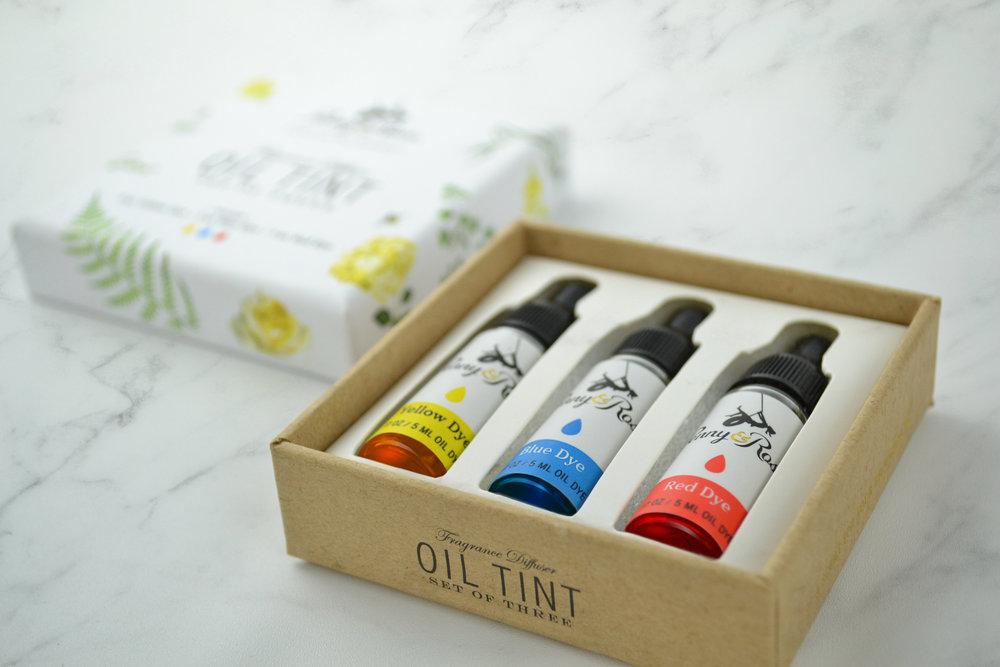 Oil Tint