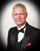 Composer R.J. Mitchell