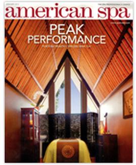American Spa Magazine @americanspamag