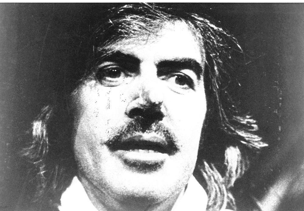 19_John Cairney as Cyrano in 'Cyrano de Bergerac', University Theatre, Newcastle 1974.jpg