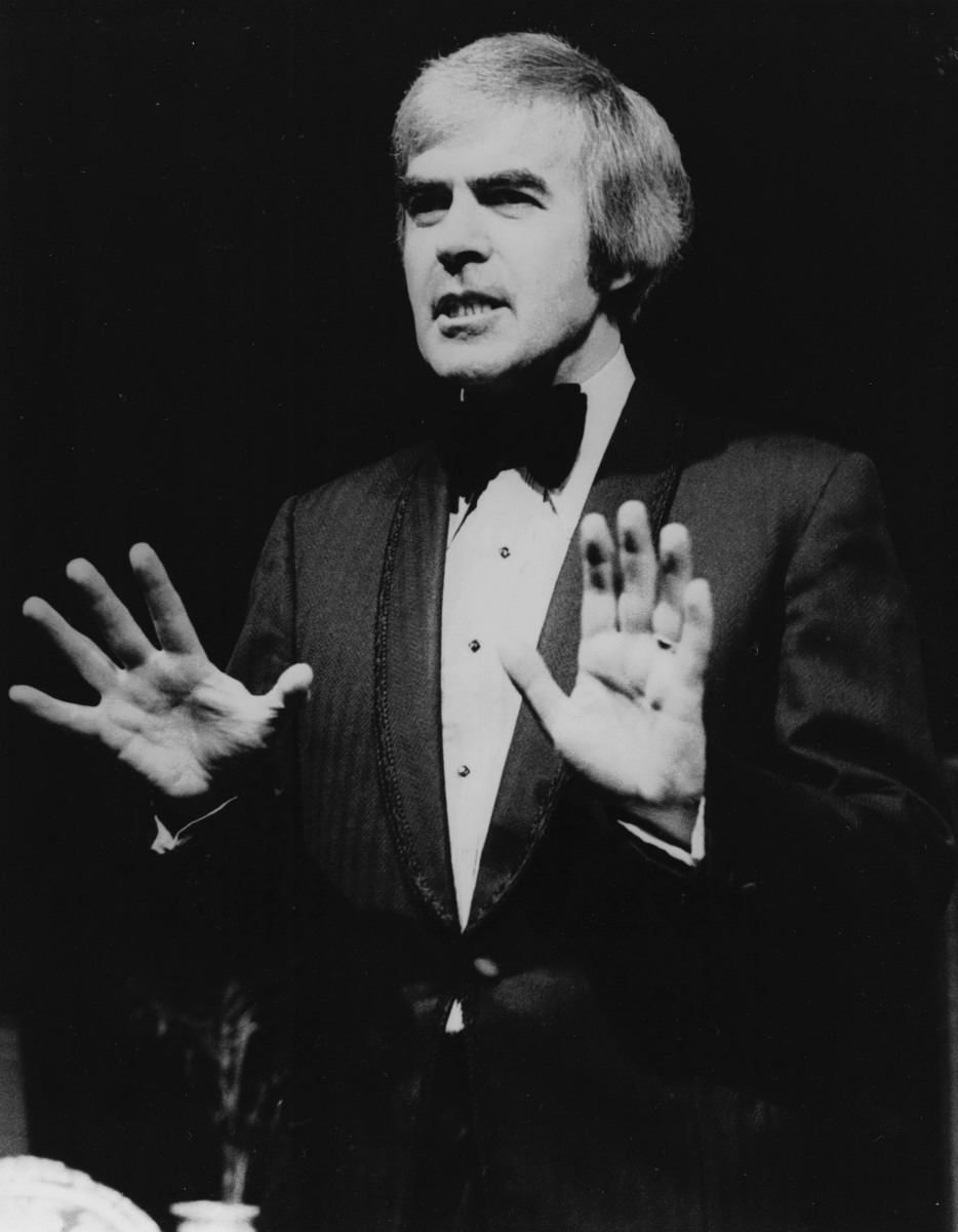 45_John Cairney in Two For A Theatre 1981.jpg