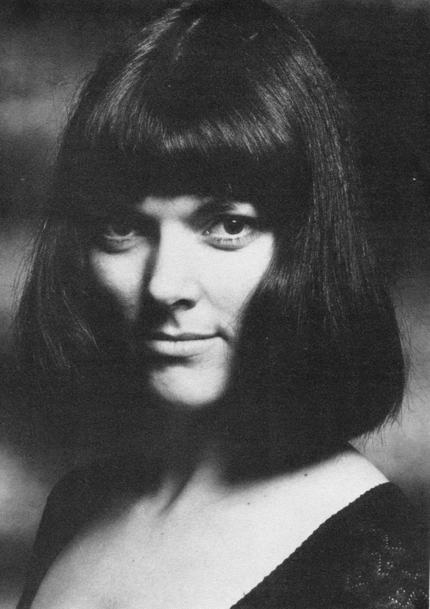 47_Portrait photo of Alannah O'Sullivan for 'Two For A Theatre' brochure 1980.jpg