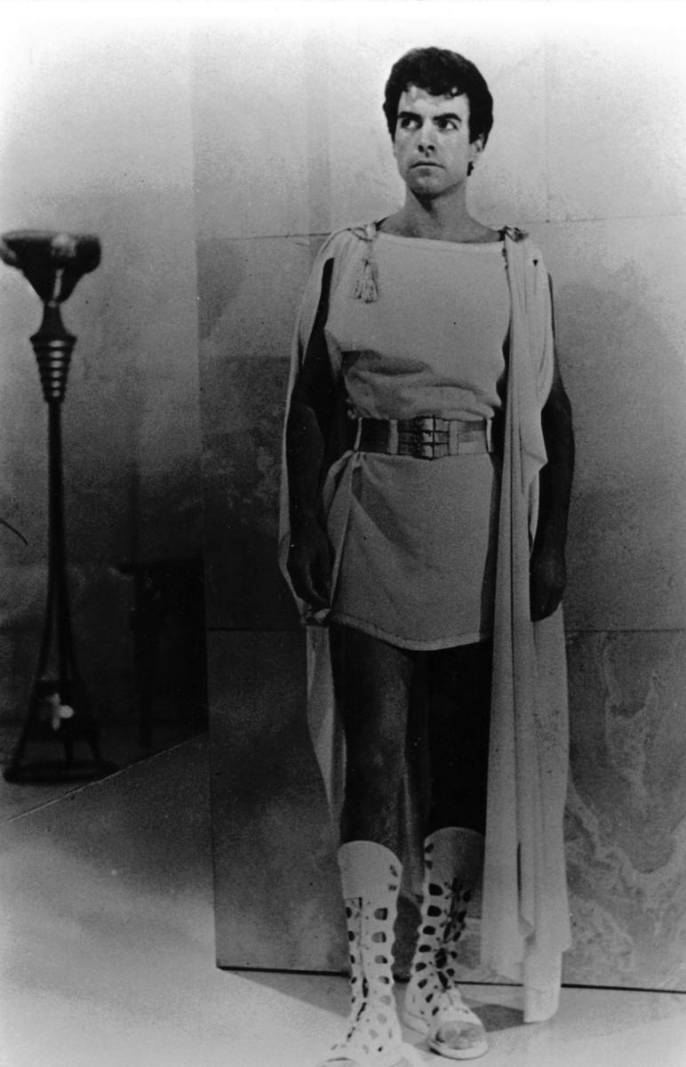 7_John as Phoebus 'Cleopatra' 1963.jpg