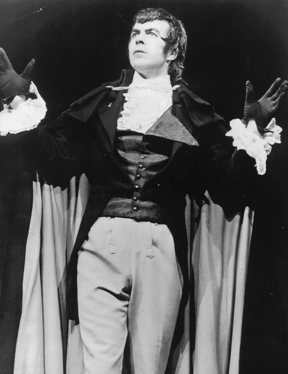39_John Cairney as Robert Burns in 'There Was A Man' Arts Theatre, London 1965 (3).jpg