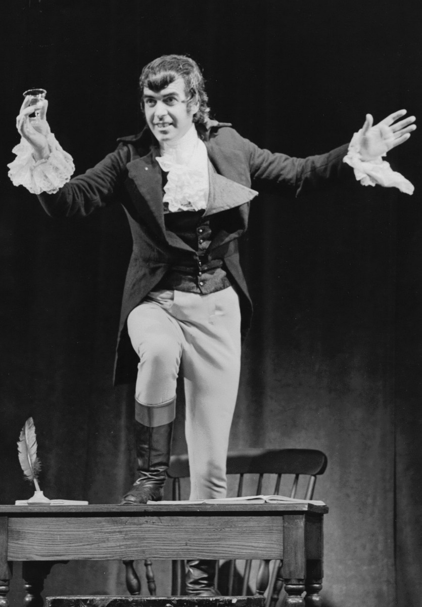 42_John Cairney as Robert Burns Theatre Royal, Dumfries 1967 (2).jpg