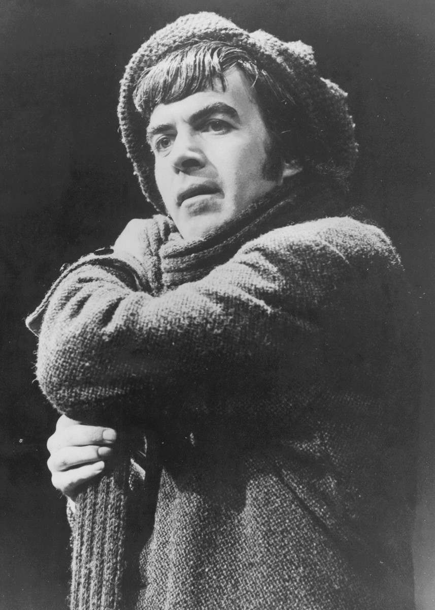 43_John Cairney as Robert Burns, Arts Theatre, London, 1965.jpg