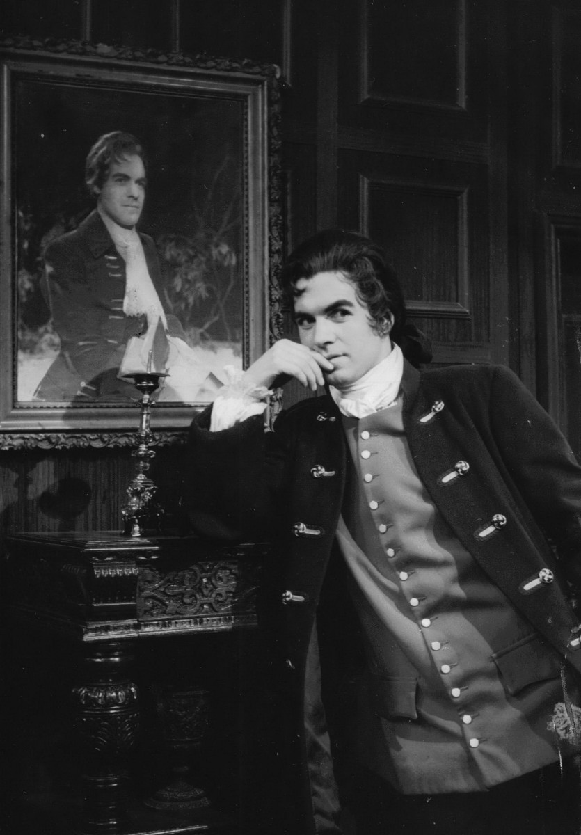 30_John Cairney as James Durie in 'The Master of Ballantrae' BBC Glasgow 1962.jpg