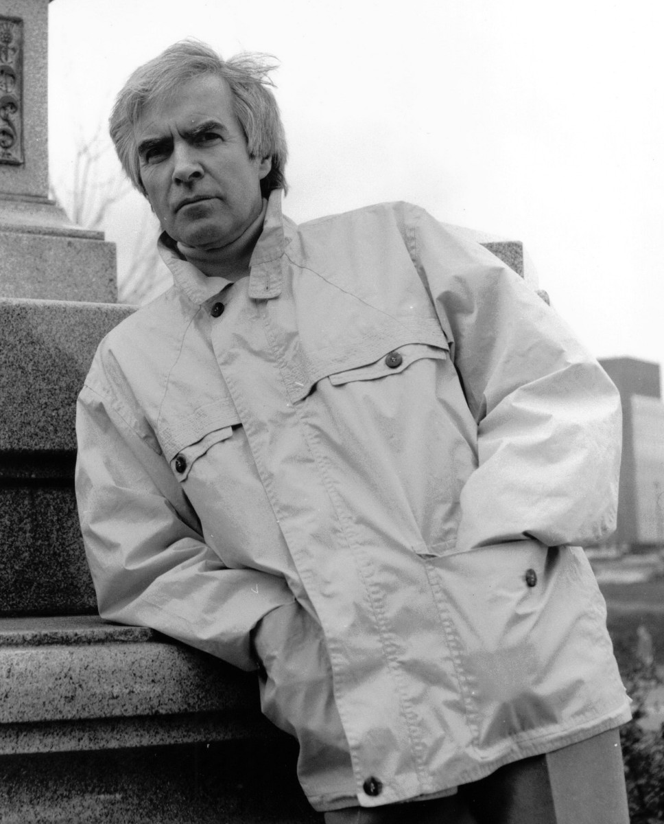 36_John Cairney as Robert Russell in 'Taggart' STV Glasgow 1986.jpg