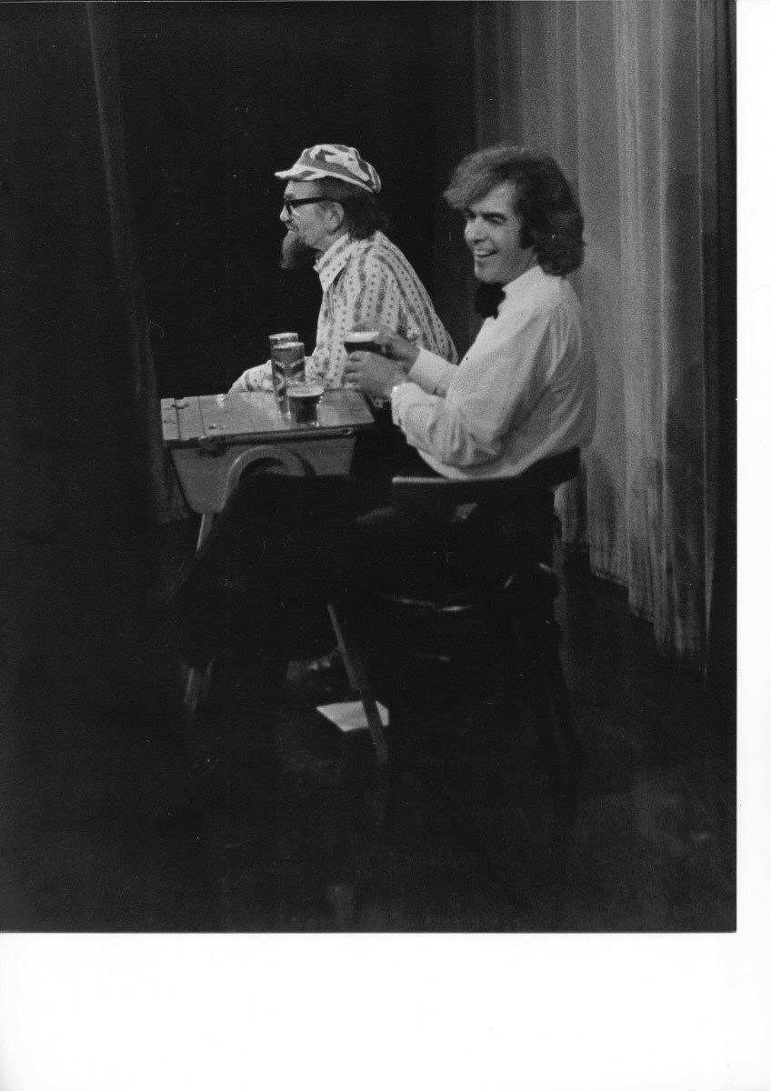 08_John Cairney & Matt McGinn in 'The Magic Shadow Show' 1973.jpg
