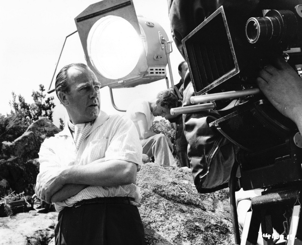 27_Ronald Neame, Director of 'Windom's Way'.jpg