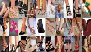 50 Ultra Trendy Shoe Styles For 2014