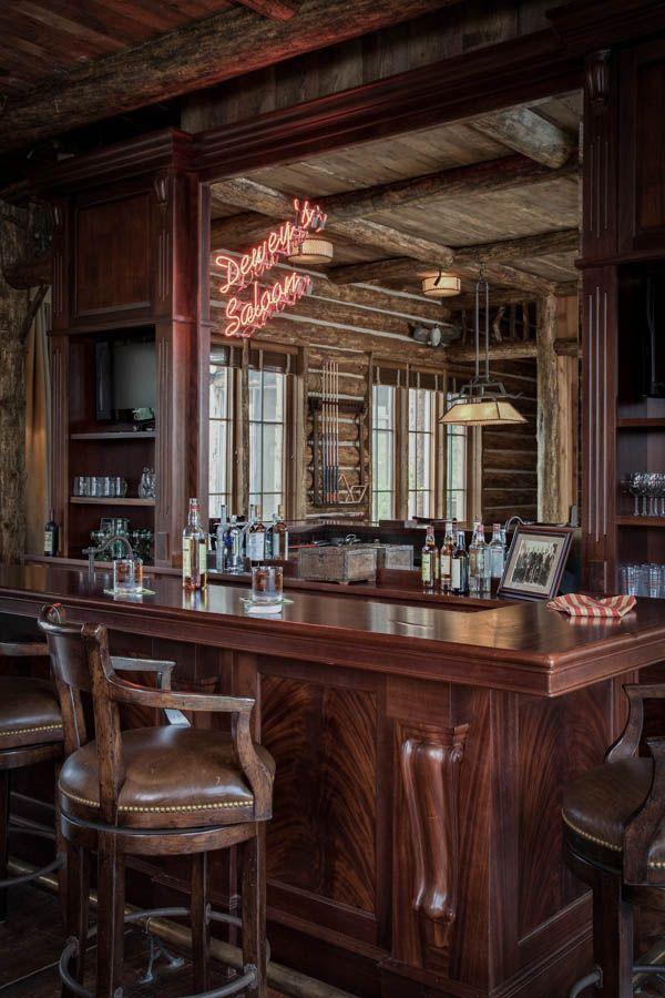 50 stunning home bar designs style estate. Black Bedroom Furniture Sets. Home Design Ideas