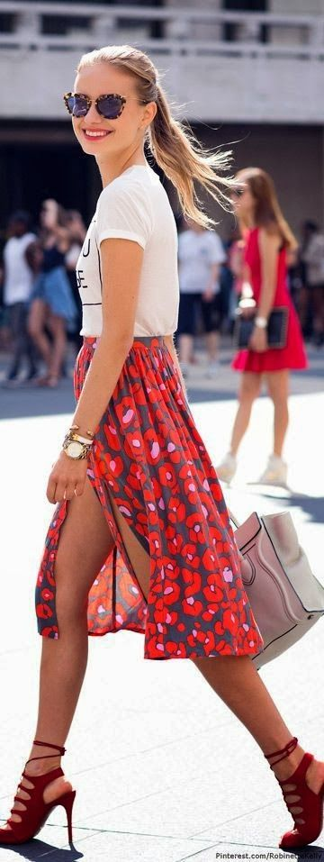 60 Haute Spring Outfits @styleestate