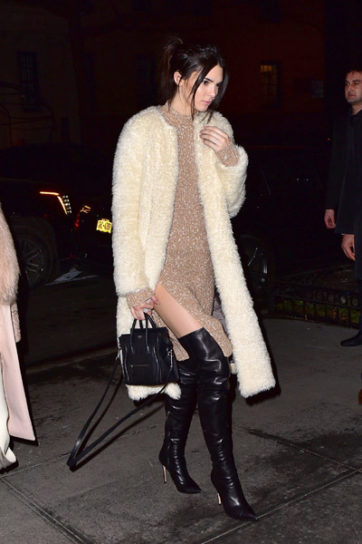 52 Great Kendall Jenner Street Style Outfits Styleestate