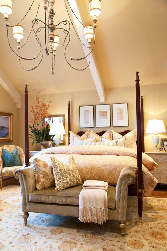 gorgeous master bedrooms pinspiration 100 gorgeous master bedrooms style estate 11707 | gorgeous master bedroom designs 15