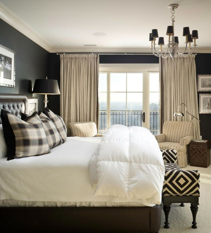 100 Gorgeous Master Bedrooms