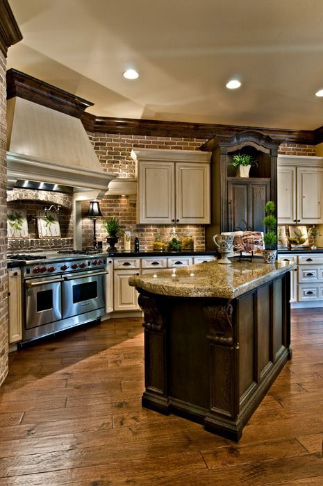 30 stunning kitchen designs style estate for 30 kitchen ideas
