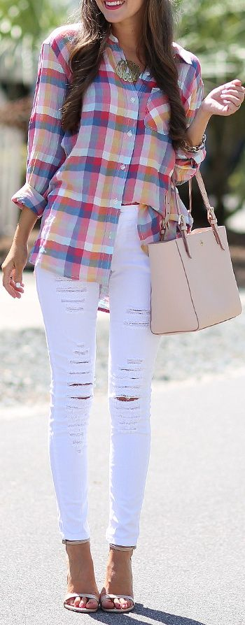 The perfect plaid.